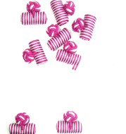 Creative French Cufflinks Business Handmade Rope Buckles