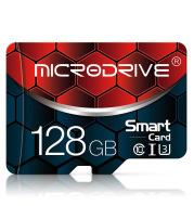 High speed TF memory card
