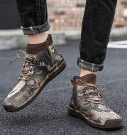 All-match sports and leisure men's boots