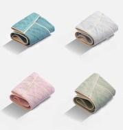 Bacteriostatic graphene underwear for women