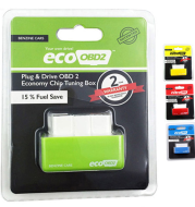 Plug And Play ECOOBD2 Gasoline Car Fuel Economy ECO OBD2 Driver