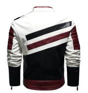 Men's Motorcycle Leather Motorcycle Racing Suit