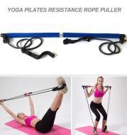 Pilates Fitness Rod Yoga Rally