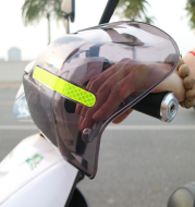 Windproof And Rainproof Windshield For Electric Scooter