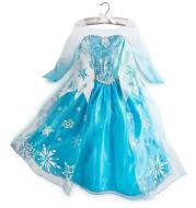 Children's princess dress