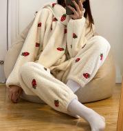 Sweet and cute homewear