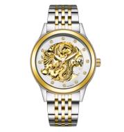 Men's Watch Couple Watch Waterproof Luminous Automatic Mechanical Watch