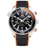 Automatic mechanical watch