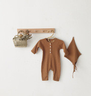 Baby bottoming suit