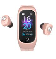 N8 HD full touch screen smart bracelet