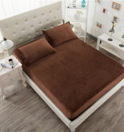 Thicken the inflatable bed cover