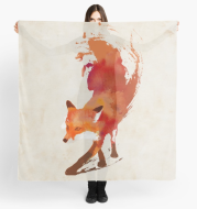 Customized Printing Scarves