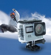 Diving camera