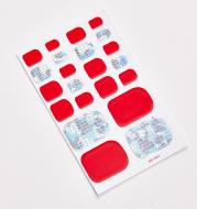 Nail Sticker Foot Nail Sticker