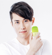 Silicone Brush Face Washer
