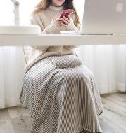 Multifunctional Electric Plush Warming Blanket