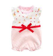 Baby one piece dress summer dress for girls