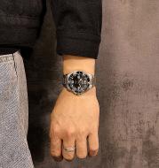 Automatic mechanical watch waterproof watch