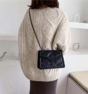 New Fashion All-match Messenger Bag Shoulder Bag