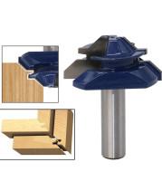1/2 Handle Woodworking Tool Jigsaw Cutter Wood Milling Cutter