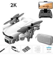Mini Drone Small 4K HD Remote Control Aircraft