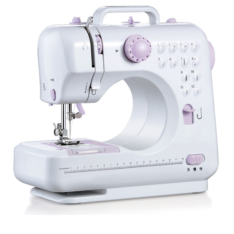 Fanghua 505A multi-function Sewing-Machine