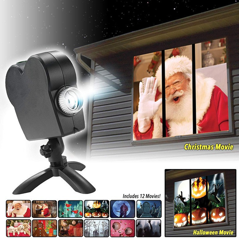 278b9d18 64ff 442b add8 c71299733b9f - Halloween Party Projector Lamp