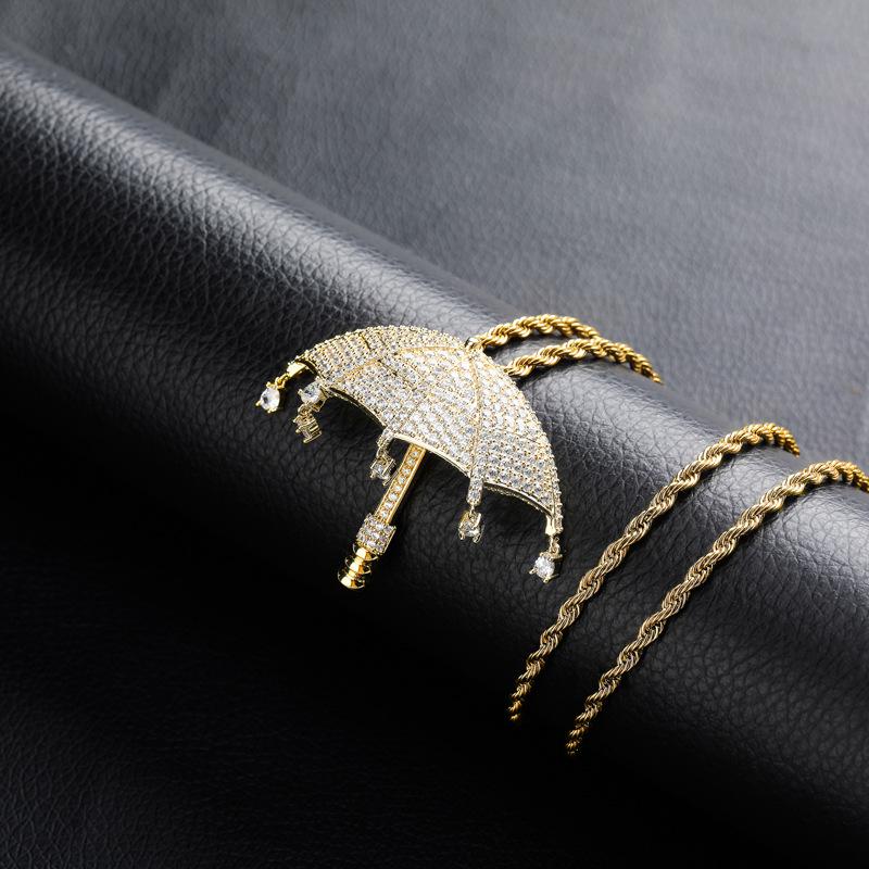 Umbrella Pendant color
