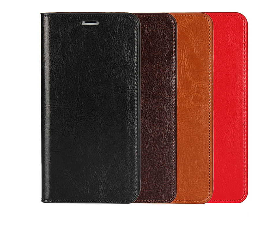 Wallet Flip Cover