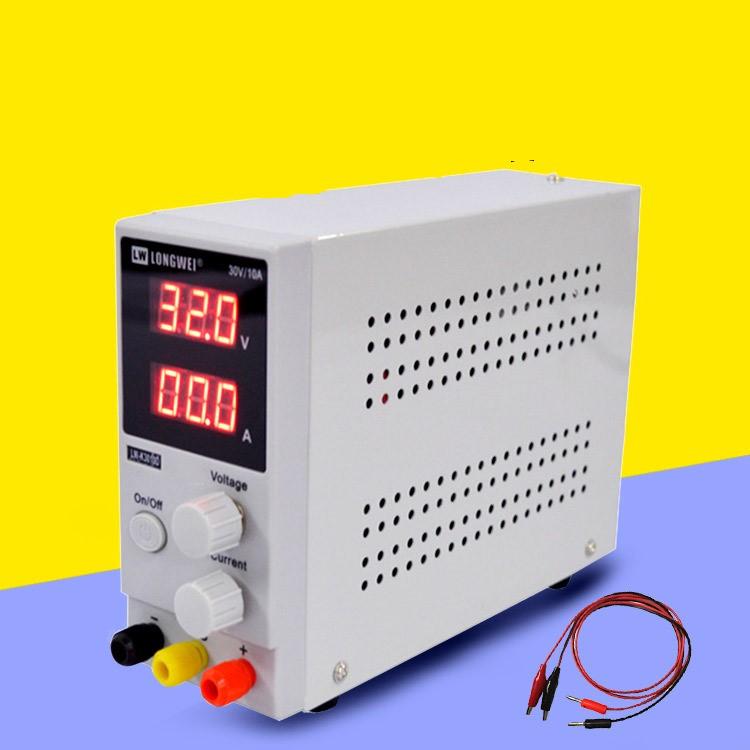 LONGWEI LW-K3010D DC-Power Supply