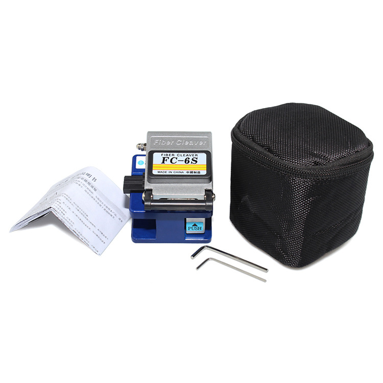 Fiber cleaver Tool Set package