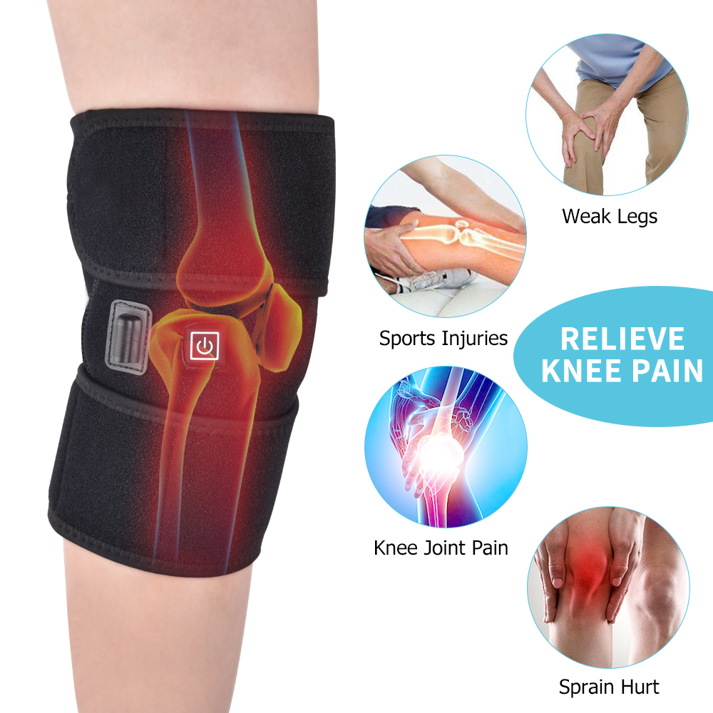 Brace - Electric Knee Protection Heating Massager