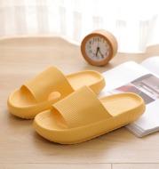 Summer Women Indoor Slippers Floor Flat Shoes Indoor Flip Flops Female Bathroom Home Slippers Zapatillas De Hombre