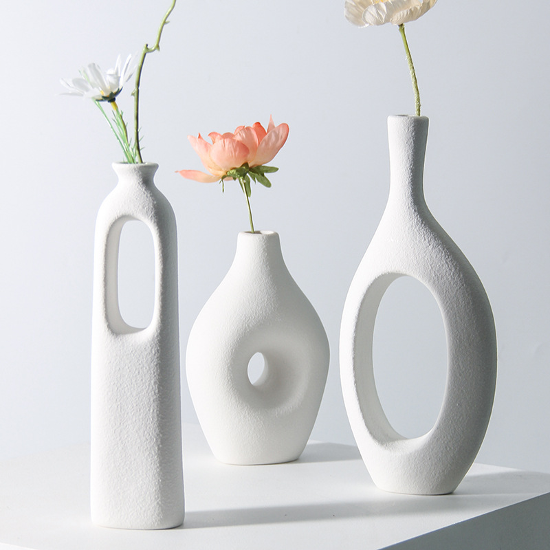 Artistic Ceramic Vase 10