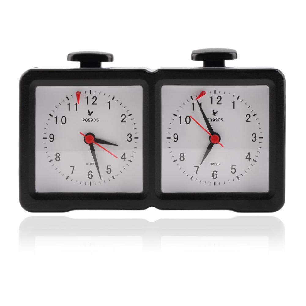 Multifunctional Chess Clock 2