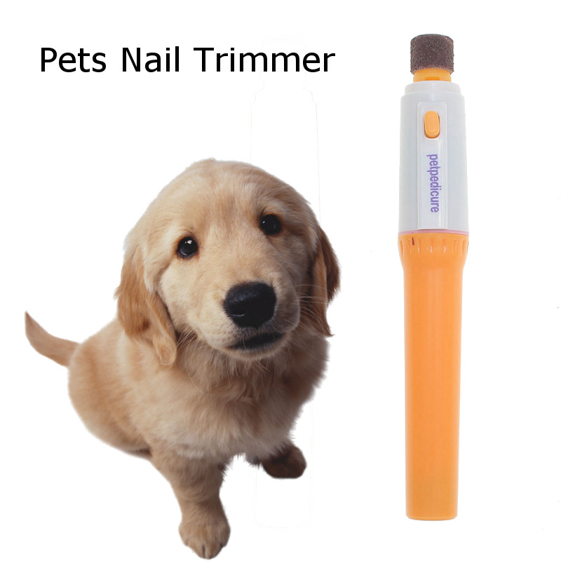 Dog  Pet Electric Nail Grinding Machine