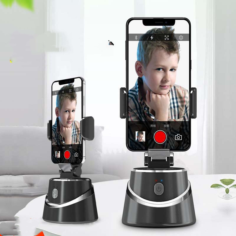360° Object Tracking Phone Holder 3