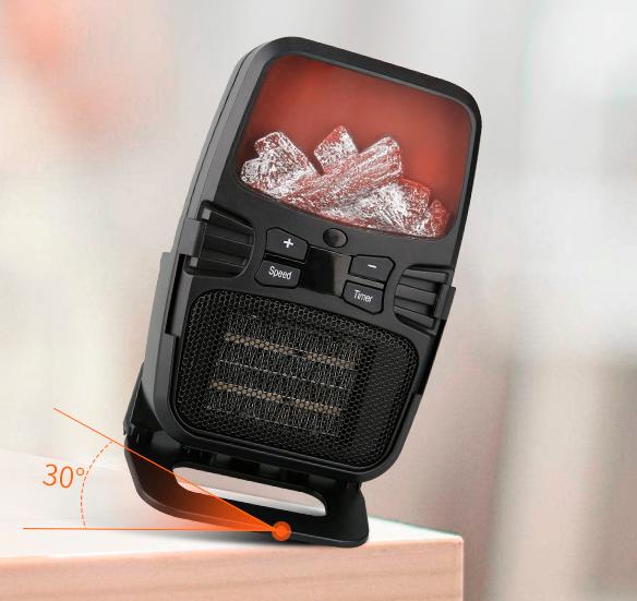 mini space heater