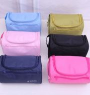 Travel Bag Make Up Tas Travel Gantung Kosmetik Portable Multifungsi Waterproof