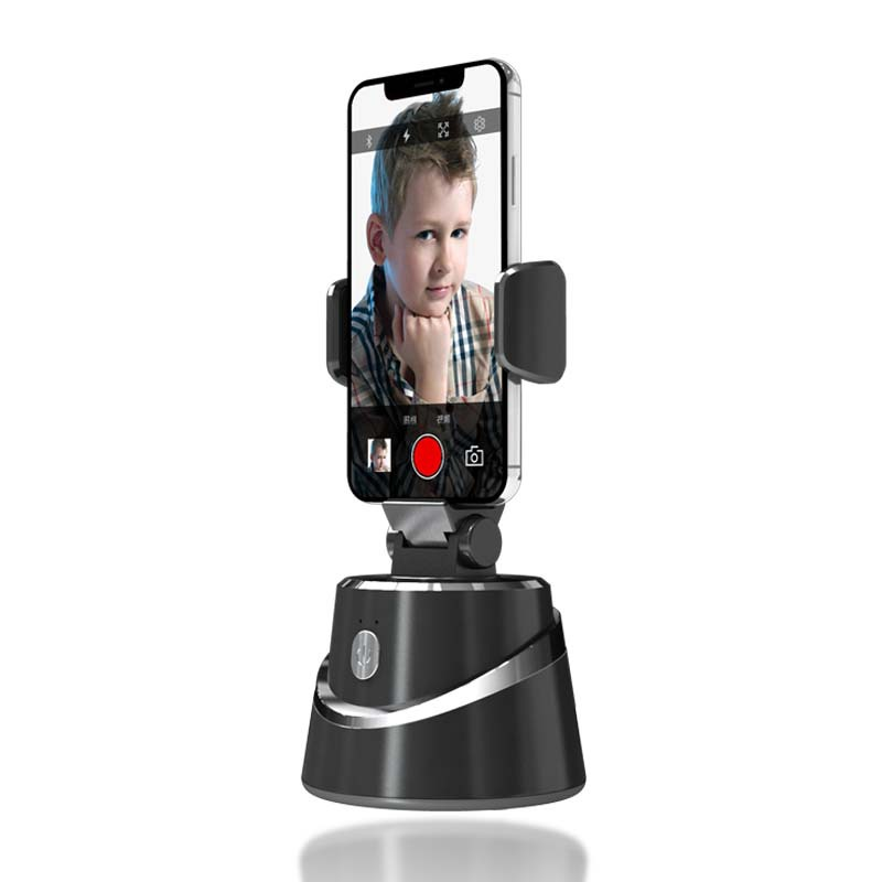 360° Object Tracking Phone Holder 4