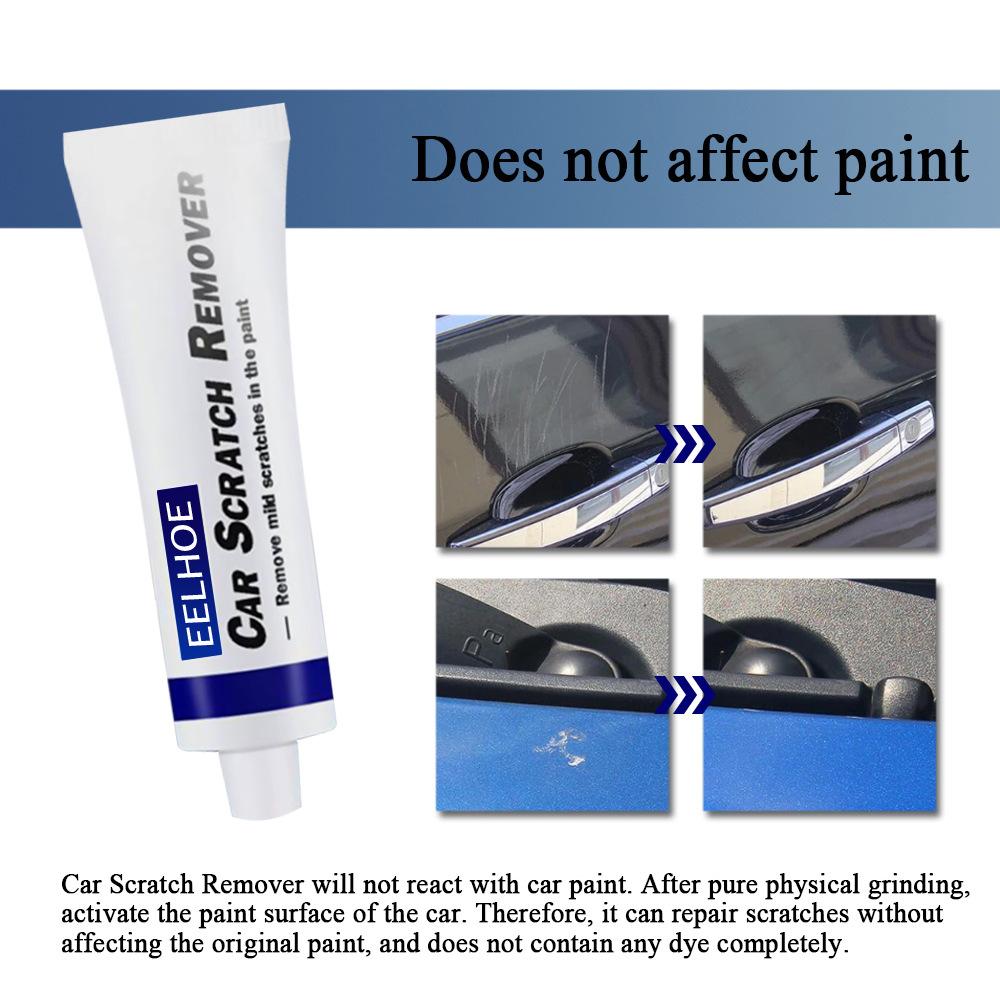 Auto Scratch Repair Tool Car Scratches Repair Polishing Wax Anti Scratch Cream allinonehere.com