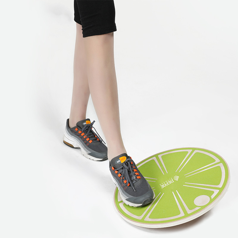 Apparel - Anti-skid balance board