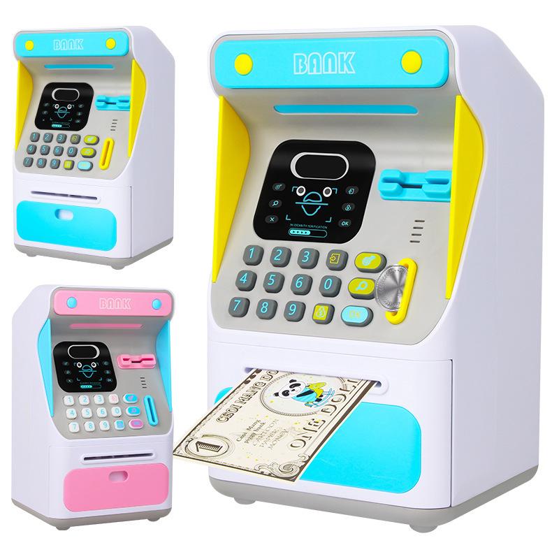 Money Saving Simulation For Kids