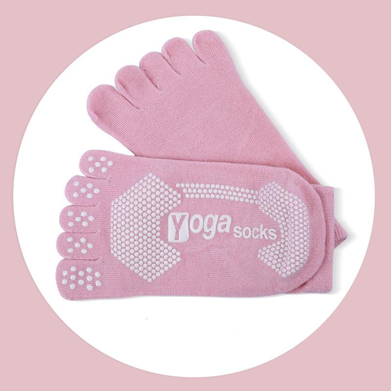 Yoga Socks 22