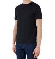 Classic Cotton Short Sleeve Crewneck TShirt For Men