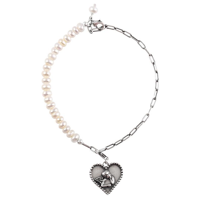 Bracelet Ange Coeur