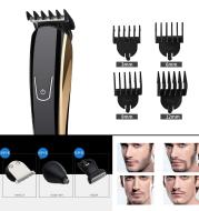 3in1 grooming kit hair trimmer beard hair clipper mustache trimer facial electric hair cutting machine hair