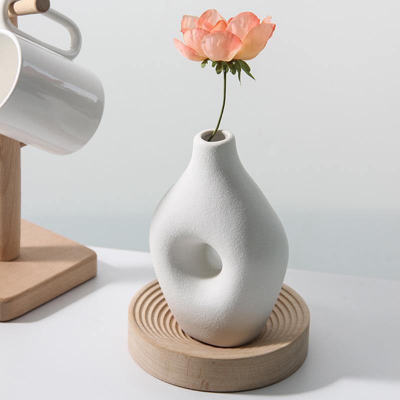 Artistic Ceramic Vase 9
