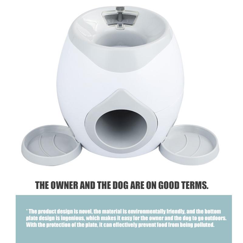 Tennis Ball Launcher Dog Toys