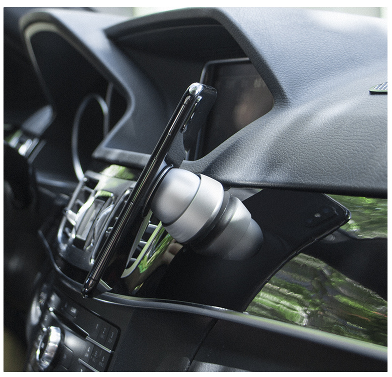 Suction Cup Type Magnetic Mobile Phone Holder